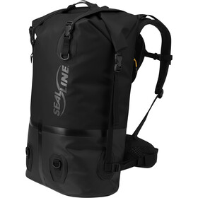 SealLine Pro Pack Reppu 70L, black